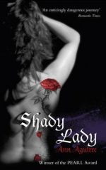 Book Review: Ann Aguirre's Shady Lady