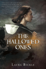 Book Review: Laura Bickle's The Hallowed Ones