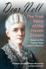 Book Review: Kathleen Langdon-Haven McInerney's Dear Nell: The true story of the Haven Sisters