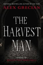 Book Review: Alex Grecian's The Harvest Man