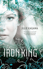 Book Review: Julie Kagawa's The Iron King