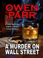 Book Review: Owen Parr's A Murder on Wall Street