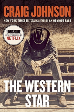 Book Review: Craig Johnson's The Western Star