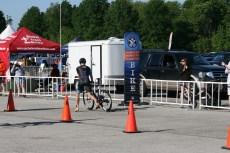 Bike dismount 7