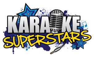 Karaoke Superstars logo