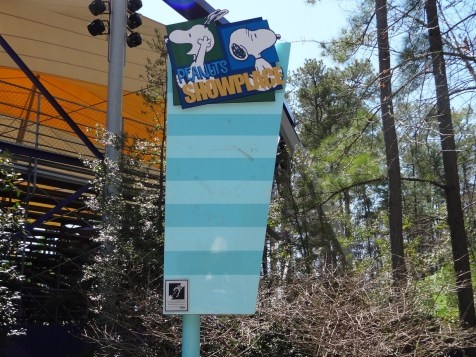 All Wheel Sports will be located in the Peanuts Showplace