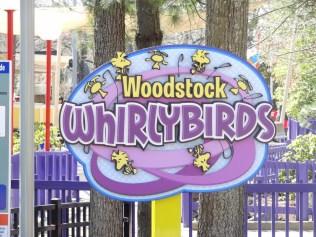 Woodstock here we come!
