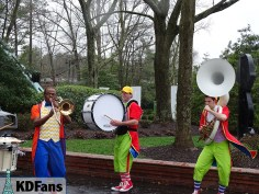 The Clown Band
