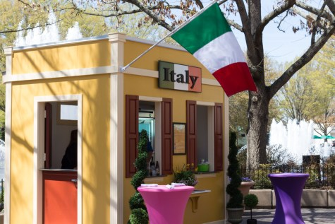 Italian House