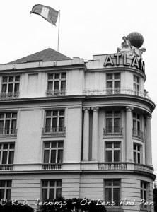 Hotel Atlantic Kempinski Hamburg Udo Lindenberg