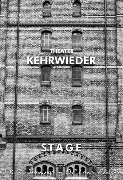 Theater Kehrwieder Hamburg