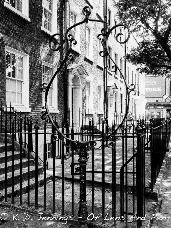 Street View - Islington - London