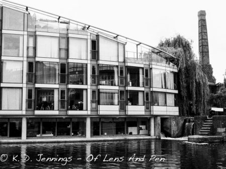 River View - Islington - London