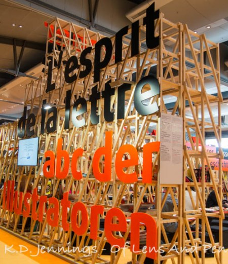 Frankfurt Book Fair 2017