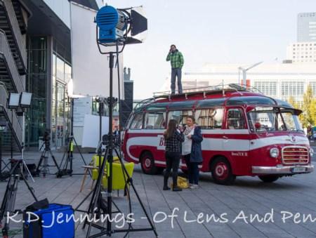 Frankfurt Book Fair 2018