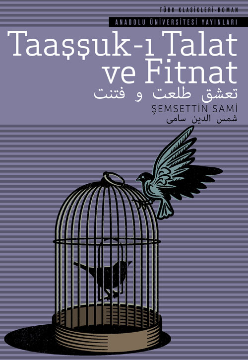 Taaşşuk-ı Talat ve Fitnat (Türkçe)