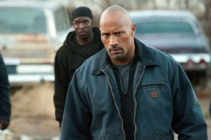 Snitch the Movie  starring Dwayne Johnson Knuckle Dragger  Magazine