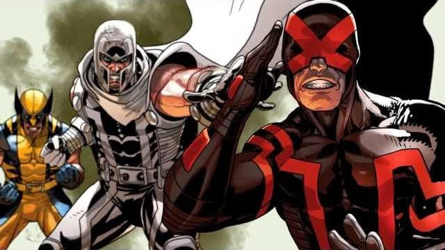 Marvel's Axis #1 Launch Party Set For October 8