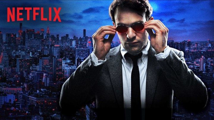 "Netflix Gets It Very Right with New ""Daredevil"" Series"