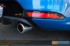 Exhaust/Intake