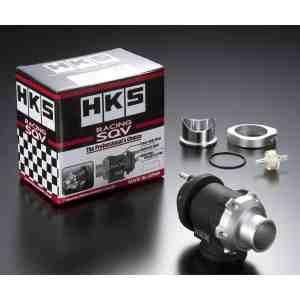 HKS race valve