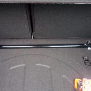 Pierce rear Trunk brace