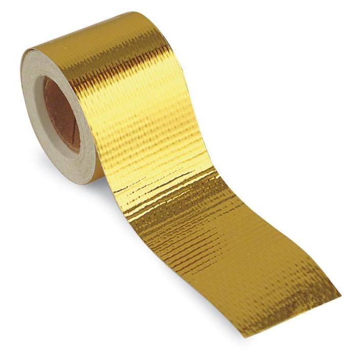 D.E.I Reflect-A-GOLD Tape Roll
