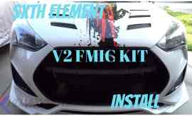 sxth fmic install