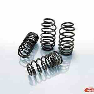Eibach springs for ES