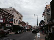 Memphis Tennessee Kdneas