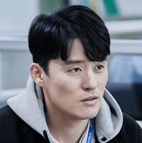 秘密の森2 相関図・人物紹介&キャスト情報、チャン・ゴン(チェ・ジェウン)