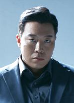 プライバシー戦争 ハン・ソン(テ・ウォンソク) 別名ワンハンド、ジュウンの詐欺メンター
