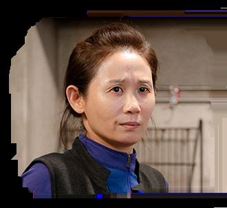 愛の不時着|キャスト・人物紹介(画像あり)ナ・ウォルクス(cast:キム・ソニョン)