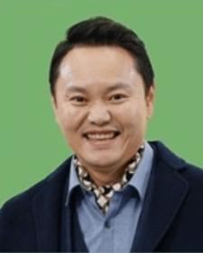 ぺ・ヨンソク(cast:キム・ミンギョ)