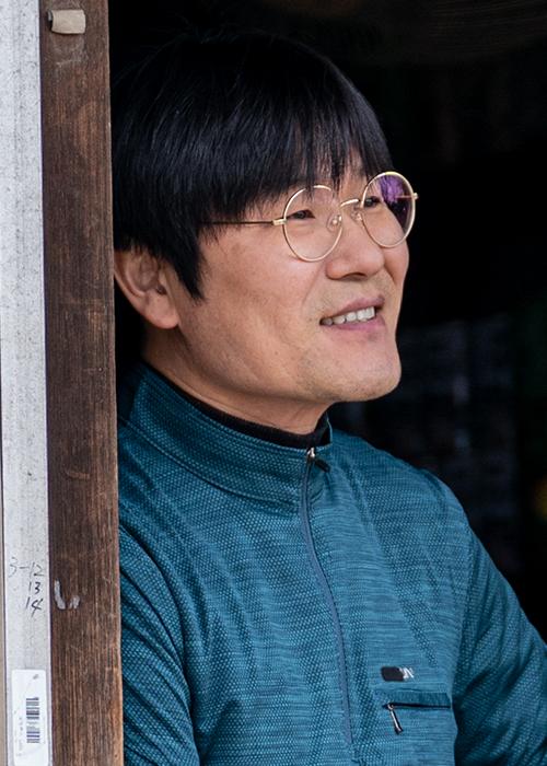 カン・ジンムク(cast:イ・ギュフェ)