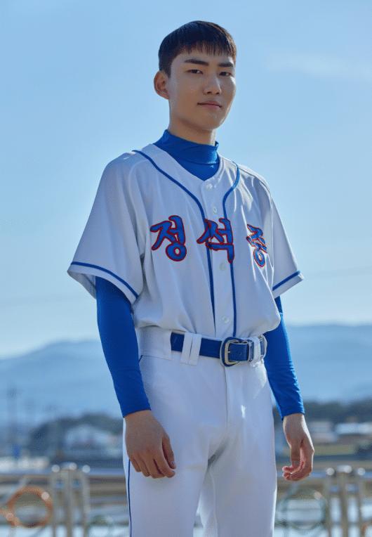 ユン・へガン(cast:タン・ジュンサン)