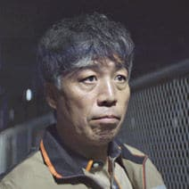 ク・ヨンテ(cast:アン・ギルガン)