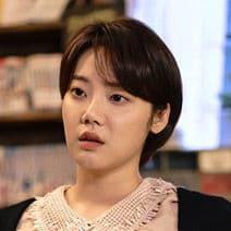 クォン・ウヨン(cast:キム・ミス)