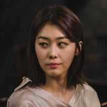 ホン・ボヒ(cast:ユ・ジョンレ)