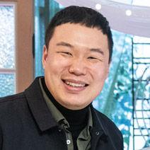 カン・ウンジェ(cast:チョ・ヒョンシク)