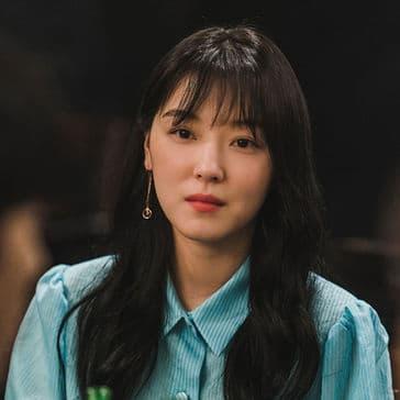 ハン・ソユン(cast:チョ・ウリ)