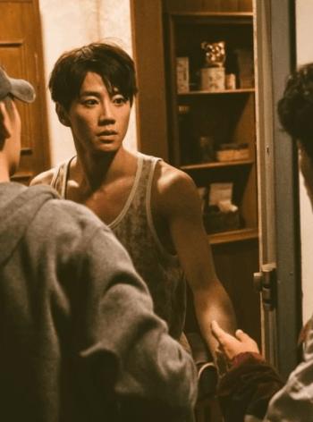 チョン・ヒョンミン(cast:イ・ジュニョン)