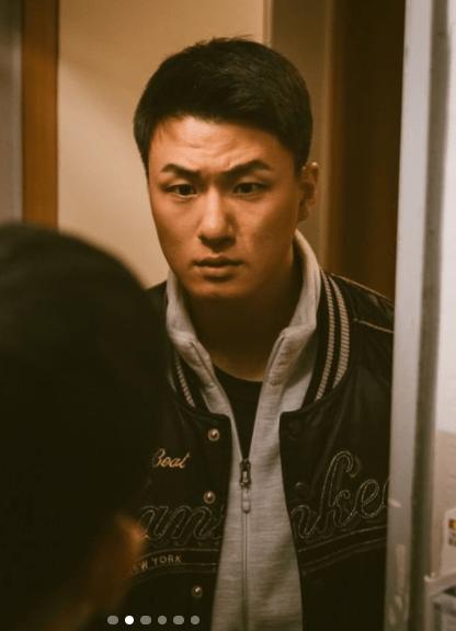 ファン・ジャンス 兵長(cast:シン・スンホ)