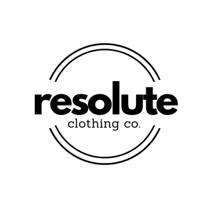 ResoluteClothingCo.Com