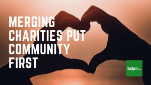 Merging Charities Put Community First | kdp nonprofit consulting