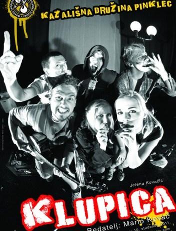 KLUPICA (2011.)