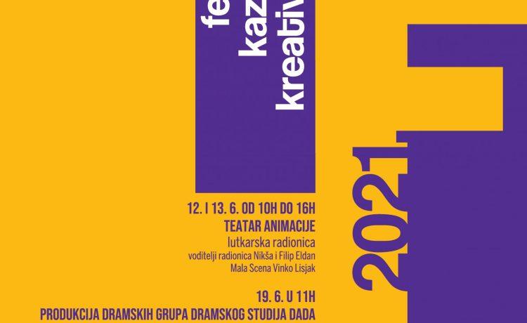 11. FAČUK – festival kazališne kreativnosti