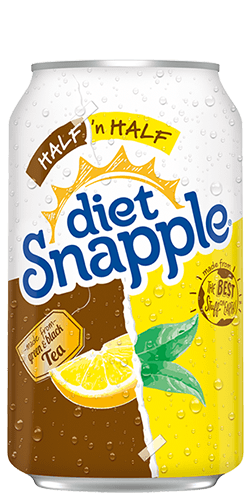 Diet Snapple Caffeine : snapple, caffeine, Keurig, Pepper, Product, Facts