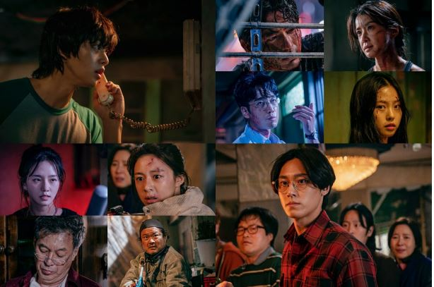 Do you remember digging in that delic. Meet Sweet Home Cast And The K Dramas Where You Ve Seen Them Before Kdramadiary