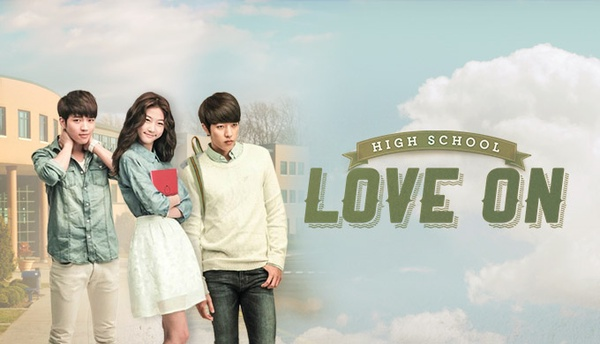 High School  Love On Review